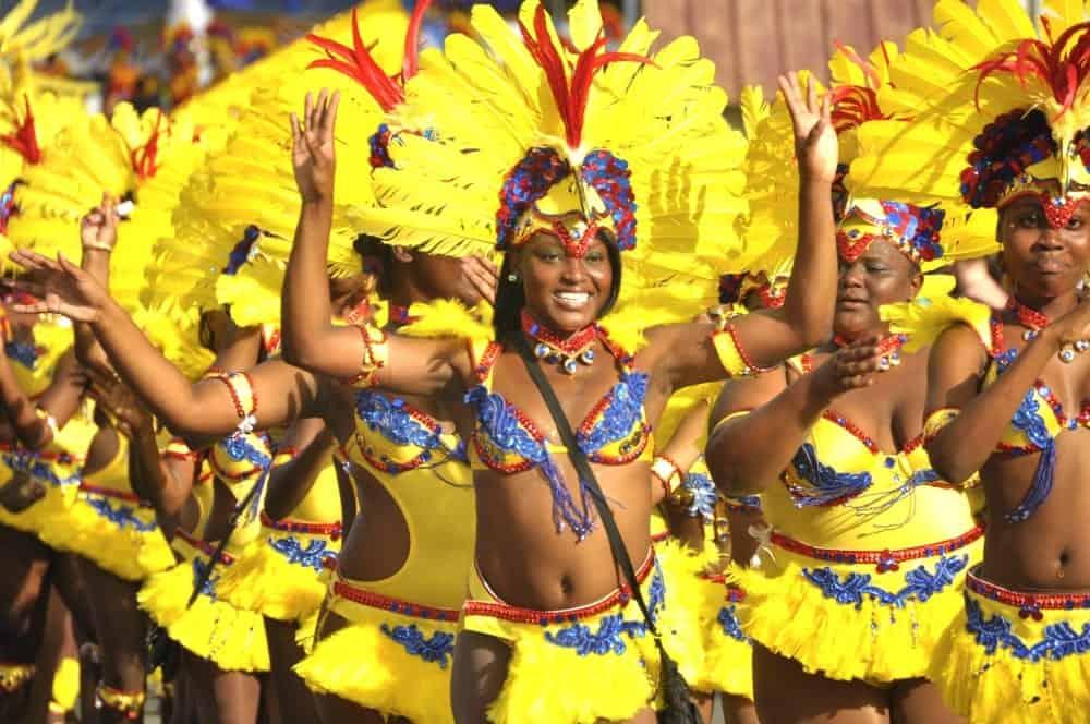 Tobago carnival holiday